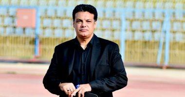 """إيهاب جلال: """"ربنا عاقبنا"""" بعد التراخى أمام الإنتاج بالتعادل 2 / 2"""