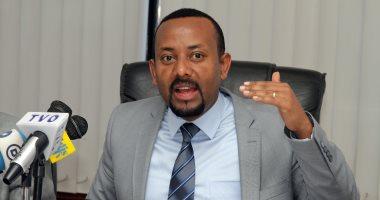 رئيس وزراء إثيوبيا أبى أحمد