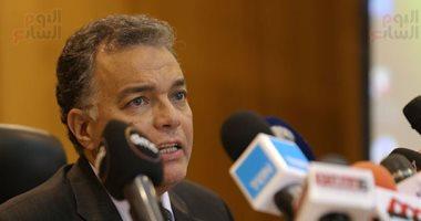 وزير النقل ضيف صوت العرب للحديث عن اجتماع مجلس وزراء النقل العرب