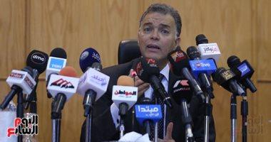 انتظام قطارات القاهرة - إسكندرية بعد وقوع عقار على محطة سيدى جابر