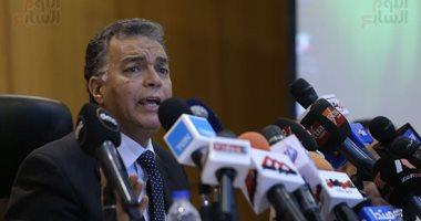 رئيس هيئة الطرق يرأس اليوم اجتماع اللجنة المصرية الأردنية المشتركة