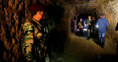 الجيش السورى يحبط محاولتى تسلل باتجاه نقاط عسكرية