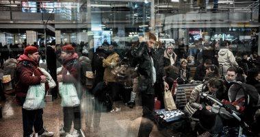 سكك حديد فرنسا تشغل قطارين TGV من كل 3 لتسهيل عودة المواطنين بعد احتفلات الكريسماس