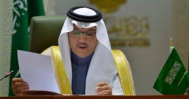 السعودية نيوز |                                              السفير السعودى بالقاهرة: ندعم موقف مصر والسودان المتوازن بشأن سد النهضة