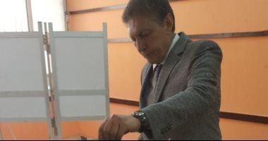 نائب رئيس البرلمان العربى يطالب القوى السياسية والشعبية بالجزائر بالتلاحم والتوافق