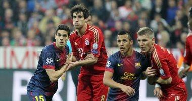 أخبار برشلونة اليوم عن قوة البارسا على ملعبه قبل مباراة روما غدا