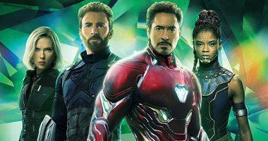 Infinity أنجح أفلام سلسلة Avengers