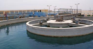 إحلال وتجديد 6000 متر من شبكات الصرف ومياه الشرب بالقليوبية خلال 2018