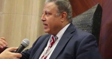 وزيرة الثقافة تعين هشام محمود عزمى رئيسًا لدار الكتب والوثائق القومية