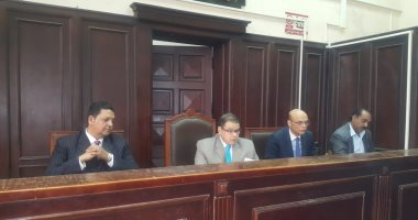 الإعدام لـ4 متهمين بقتل مواطن وإصابة نجله وسرقة سيارته بالإسماعيلية