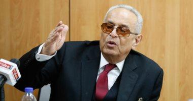 بهاء أبو شقة للمراسلين الأجانب: المصالحة مع الإخوان مرفوضة تماما