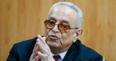 رئيس حزب الوفد لجمعية المراسلين الأجانب: الحديث عن وضع حقوق الإنسان بمصر مزايدات