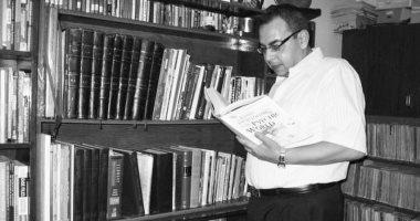 عيد ميلاده الـ 59.. ما هو آخر عمل كتبه العراب الراحل أحمد خالد توفيق