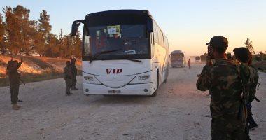 تأجيل إرسال مفتشى حظر الأسلحة الكيميائية إلى دوما السورية بعد إطلاق نار
