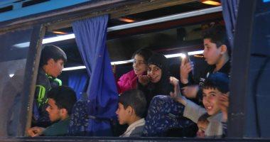 عودة أكثر من 1113 لاجئا سوريا خلال الـ24 ساعة الماضية