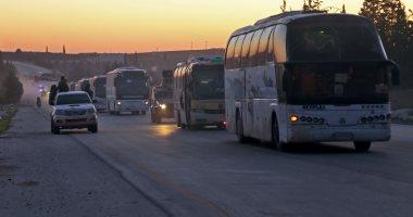 إحباط محاولة تسلل 18 شخصا من الأراضى السورية إلى الأردن