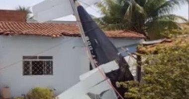 مصرع 5 أشخاص إثر اصطدام طائرتين فى سماء ولاية آلاسكا الأمريكية