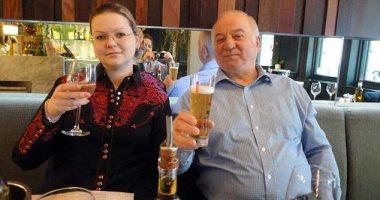 معلومات استخباراتية بريطانية: موسكو اختبرت كيماوى بوضعه على مقابض الأبواب