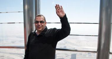 حتى لا يعذب القارئ.. اعرف رأى الراحل أحمد خالد توفيق فى الكتابة