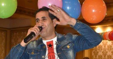 """أحمد شيبة: """"بدأت من تحت الصفر ولحست الأسفلت وشفت الويل لحد ما نجحت"""""""