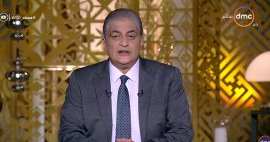 """مستقبل المدن الذكية فى مصر موضوع أسامة كمال فى """"مساء DMC"""""""