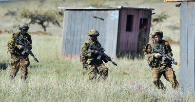 كينيا تكثف تواجدها الأمنى على الحدود مع الصومال
