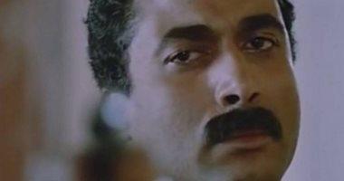 """شاهد.. أحمد زكى يروى كواليس مهمة من فيلم """"زوجة رجل مهم"""""""