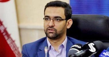 وزير الاتصالات الإيرانى: ترامب يخشى ظله