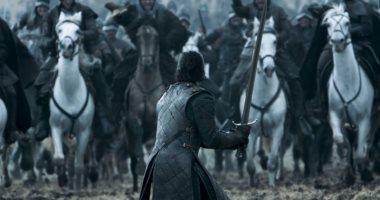 مفاجأة لدراويش Game Of Thrones.. الانتهاء من أضخم معركة فى تاريخ أشهر رواية