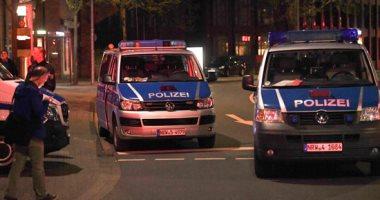 الشرطة الألمانية تشكر مواطن عراقى قبض على شخص متهم بالقتل