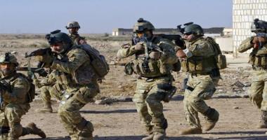وزير الدفاع العراقى: حاربنا الإرهاب من أجل السلام العالمى