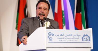 رئيس نقابة المرافق لوفد نقابى مجرى: مشروع الضبعة يساهم فى مجالات التنمية