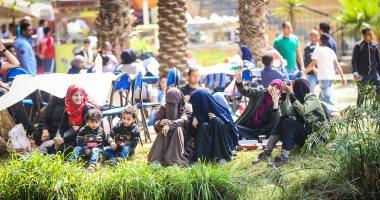 تعرف على استعدادات العاصمة لاستقبال شم النسيم وعيد القيامة