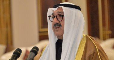 وفاة الشيخ ناصر صباح الأحمد نجل أمير الكويت الراحل عن عمر يناهز 72 عاما