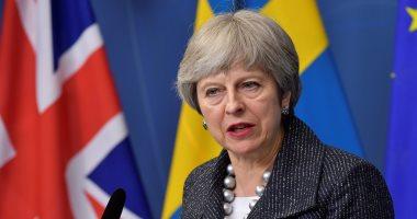 رئيسة وزراء بريطانيا ترحب بتأجيل الانسحاب من الاتحاد الأوروبى