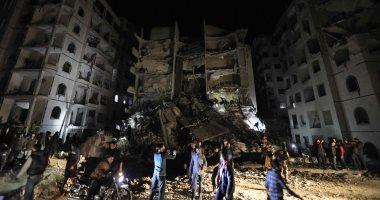 مركز حميميم: المسلحون يعطلون ممر أبو الظهور لمنع خروج المدنيين من إدلب