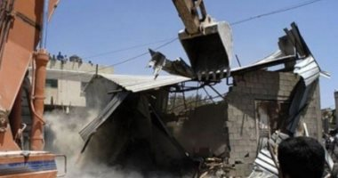 الجرافات الإسرائيلية تهدم منزلا لعائلة فلسطينية داخل أراضى عام 1948