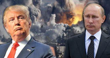 الرئيس الروسى: الضربات الغربية ضد سوريا عدوان على دولة مستقلة