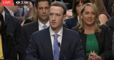 مستثمر يشن هجوما على زوكربيرج ويطالبه بالتنحى عن رئاسة فيس بوك
