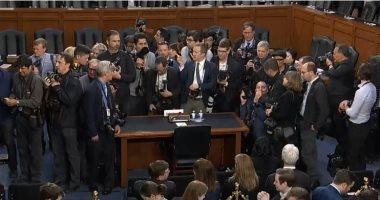 غدا.. كبار المسؤولين الأمريكيين يطلعون الكونجرس على التطورات بشأن إيران