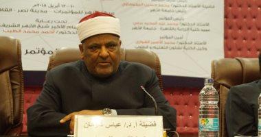 عباس شومان: لا صحة لدمج التعليم الأزهرى بالعام وهذه حقيقة تصريحات الوزير