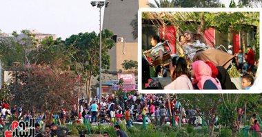 صحة القاهرة تعلن الطوارئ استعدادا لشم النسيم.. و140أتوبيسا لخدمة الحدائق
