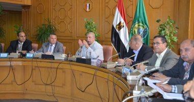 محافظ الإسماعيلية: تجهيز 43 مركز شباب لمباراة مصر الأولى فى كأس العالم