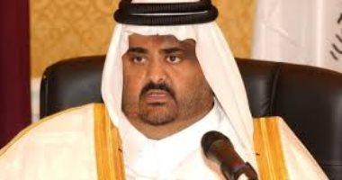 """أين الشقيق الأكبر لـ""""تميم""""؟.. القطريون يبحثون عن مشعل بن حمد"""