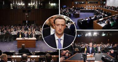 """البرلمان البريطانى يصف """" فيس بوك """" بالعصابة"""" ..ويؤكد فى تقرير رسمى : الموقع انتهك عن عمد قوانين المنافسة وخصوصية البيانات .. سى إن إن: مواقع التواصل تعتبر نفسها فوق القانون..ودعوات لمكافحة """"الأخبار الكاذبة"""""""