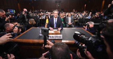 تعرف على 15 سؤالا لم يتمكن زوكربيرج من الإجابة عنها خلال جلسات الكونجرس