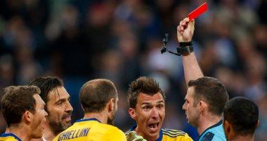 اليويفا يدعم حكم مباراة ريال مدريد ويوفنتوس