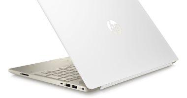 HP تكشف عن لاب توب Pavilion x360s.. تعرف على مواصفاته