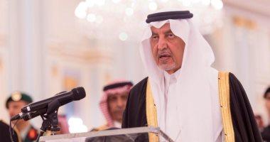 مستشار خادم الحرمين: سوق عكاظ سيكون ملتقى العرب الأول فى كل المجالات