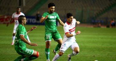 محمد عمر يختار 20 لاعبا لموقعة المصرى البورسعيدى